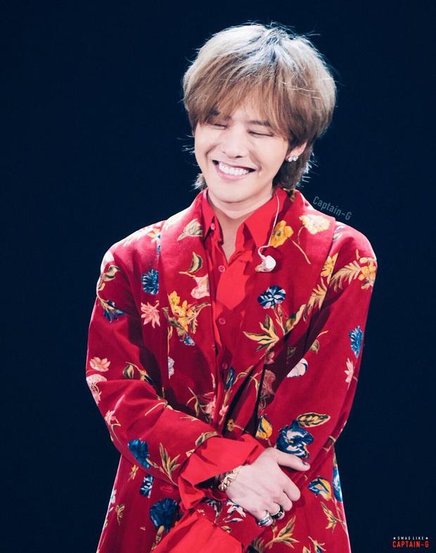 Ông hoàng Kpop G-Dragon hé lộ góc nhà đắt giá mùa dịch, netizen nhân đây truyền tay nhau ảnh nhà như lâu đài của anh - Ảnh 7.