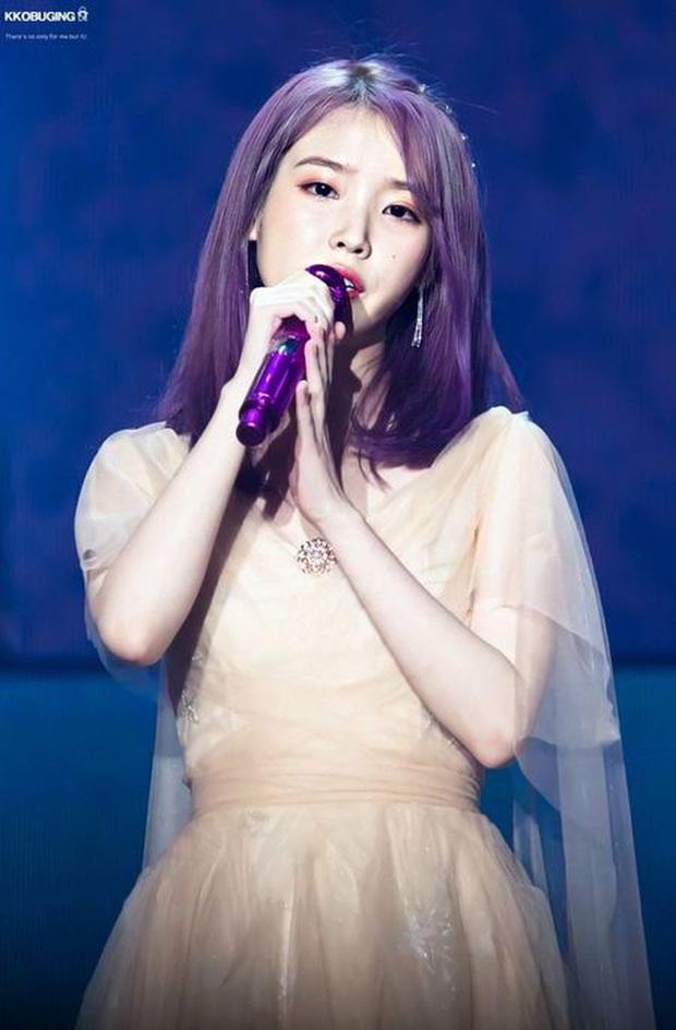 Taeyeon xác nhận comeback vào tháng 5, choảng nhau với gà cùng công ty chưa đủ còn chạm trán nảy lửa với bộ đôi IU - Suga (BTS) - Ảnh 6.
