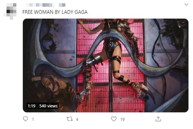 Lady Gaga collab với BLACKPINK hot đến mức đích thân Đại sứ quán Mỹ đăng quảng bá, nhưng đáng buồn là album đã bị leak gần hết! - Ảnh 4.