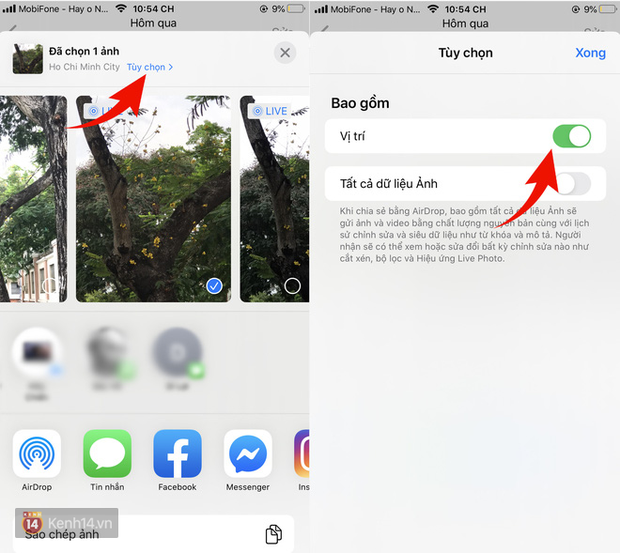 Top 7 tính năng cực kỳ hữu dụng trên iOS 13 có thể bạn chưa biết, chắc chắn sẽ khiến iPhone xịn hơn nhiều lần - Ảnh 3.