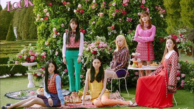 30 nhóm nhạc Kpop hot nhất hiện nay: Top 3 đắt giá cuối cùng đã hội ngộ, bất ngờ nhất là đối thủ hạ gục Red Velvet - Ảnh 7.