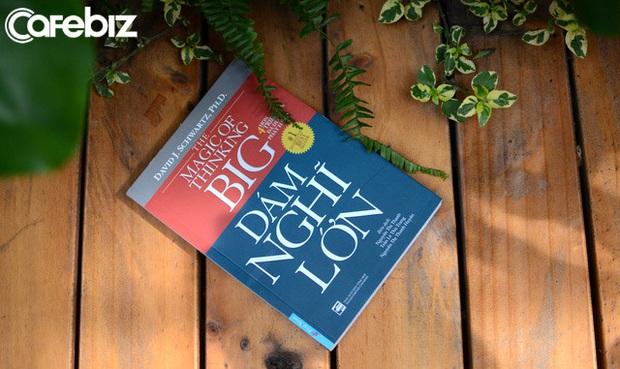 Cách làm giàu khôn ngoan nhất là HỌC THEO người giàu: 6 cuốn sách kinh điển về tư duy của những cao thủ tài chính - Ảnh 1.