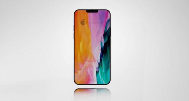 """Lại thêm concept iPhone 12: """"Tai thỏ"""" vẫn còn nhưng hơi sai sai, cảm biến LiDAR chắc chắn sẽ xuất hiện ở camera sau - Ảnh 1."""
