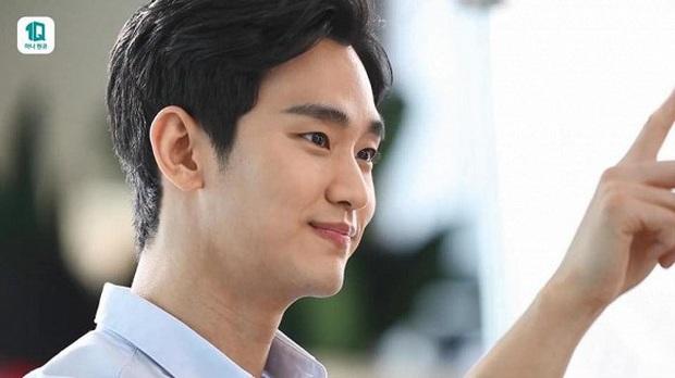 Cụ giáo Kim Soo Hyun vừa trở lại đã cạnh tranh sức hút với Quân vương Lee Min Ho chỉ bằng khoảnh khắc này - Ảnh 5.