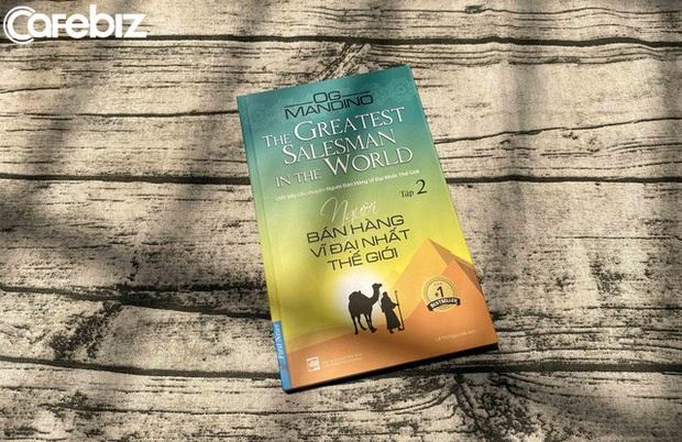 Cách làm giàu khôn ngoan nhất là HỌC THEO người giàu: 6 cuốn sách kinh điển về tư duy của những cao thủ tài chính - Ảnh 6.