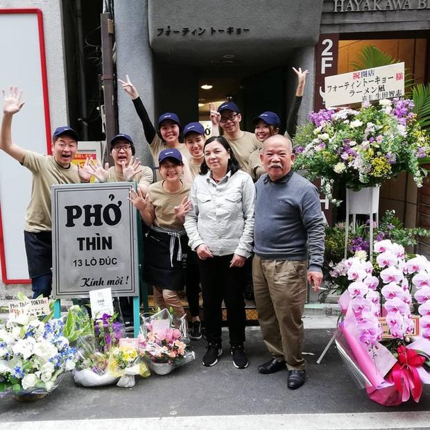 Tự hào khôn xiết với 3 thương hiệu đồ ăn uống Việt Nam đã xuất ngoại thành công, khách nước ngoài xếp hàng mua nườm nượp - Ảnh 1.