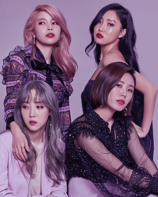 30 nhóm nhạc Kpop hot nhất hiện nay: Top 3 đắt giá cuối cùng đã hội ngộ, bất ngờ nhất là đối thủ hạ gục Red Velvet - Ảnh 5.