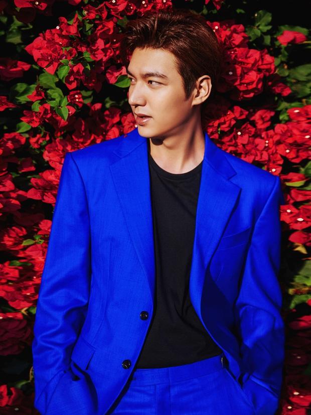 Tưởng vô lý, nhưng Quân vương Lee Min Ho sexy nhất khi... kín như bưng: Chỉ cần trang phục này là chị em vứt hết liêm sỉ - Ảnh 7.