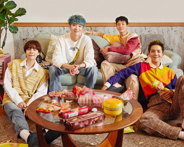 30 nhóm nhạc Kpop hot nhất hiện nay: Top 3 đắt giá cuối cùng đã hội ngộ, bất ngờ nhất là đối thủ hạ gục Red Velvet - Ảnh 10.