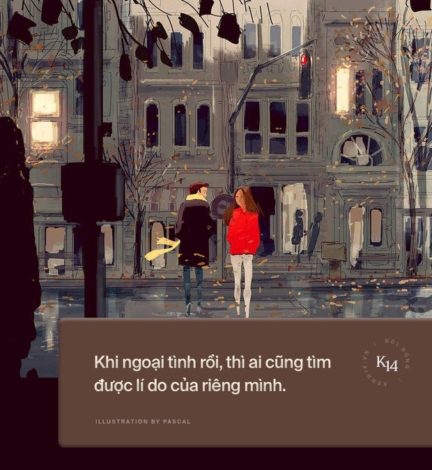 """Nhà văn Phan Ý Yên: Đàn ông """"mạnh dạn"""" ngoại tình hơn vì biết dù có thế nào cũng sẽ được tha thứ - Ảnh 3."""