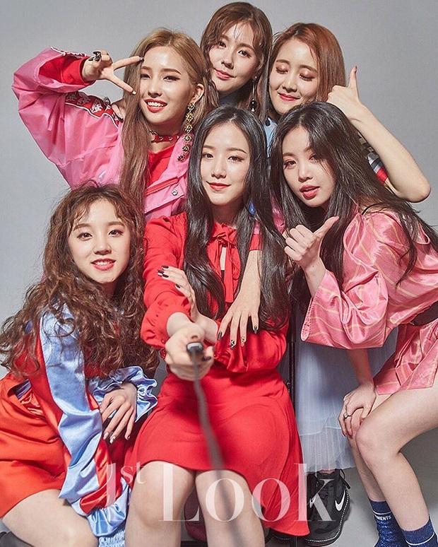 Xôn xao vụ quản lý nhóm nhạc nữ Kpop nổi tiếng hành hung fan vì nguyên nhân vô lý, netizen tìm ngay ra danh tính? - Ảnh 4.