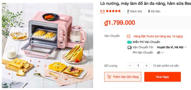 """Những dụng cụ nhà bếp thường xuyên """"cháy hàng"""" trong thời gian gần đây: mua ở đâu, chọn loại nào mới chuẩn? - Ảnh 11."""