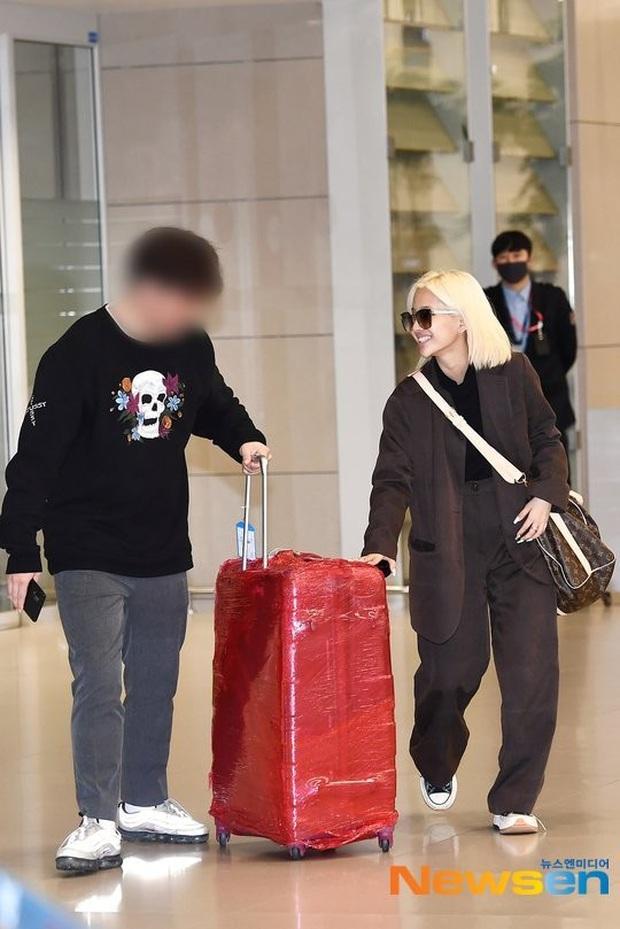 Xôn xao vụ quản lý nhóm nhạc nữ Kpop nổi tiếng hành hung fan vì nguyên nhân vô lý, netizen tìm ngay ra danh tính? - Ảnh 5.