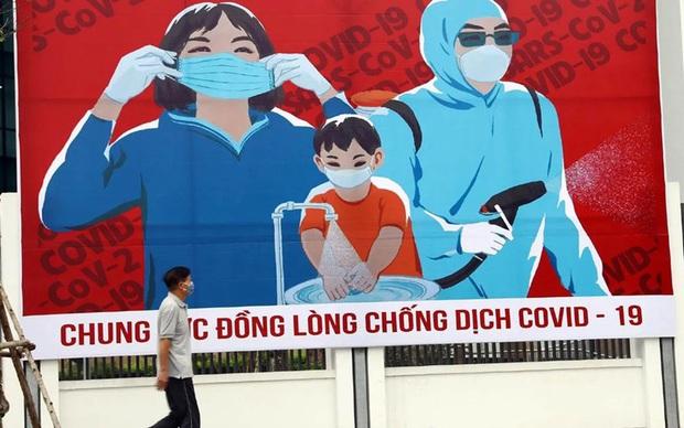 Báo Mỹ nhận định Việt Nam ứng phó dịch Covid-19 hiệu quả nhất thế giới - Ảnh 1.