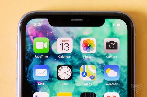 Apple thừa nhận các lỗ hổng trong ứng dụng Mail, nhưng không tin rằng chúng có thể bị tấn công dễ dàng - Ảnh 1.