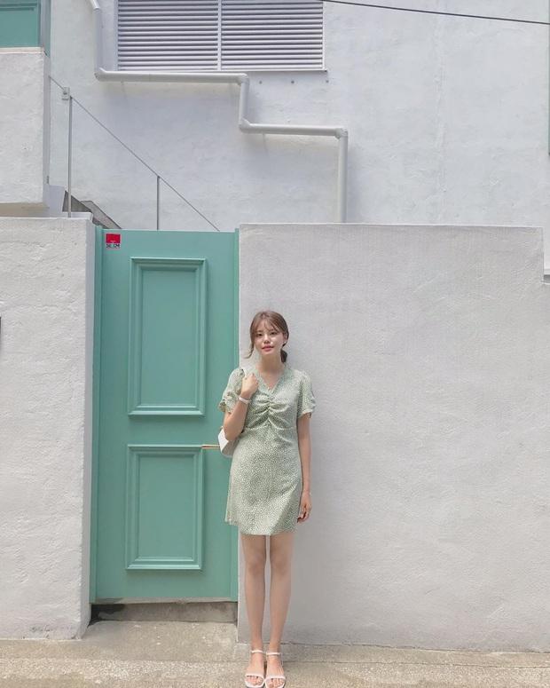 Áp dụng 4 tips diện váy hack dáng sau, bạn thấp bé đến mấy thì trông cũng cao ráo như thật - Ảnh 8.