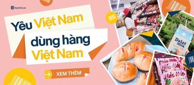 Cứ thắc mắc hội gái xinh mua đồ ở đâu xịn đẹp thế, hóa ra toàn đồ made in Vietnam cả - Ảnh 9.