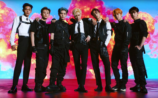 """Cực căng: Fan EXO, NCT, SHINee nổi giận yêu cầu giải tán """"Avengers"""" SuperM, chỉ trích SM xem fan như ATM rút tiền, lôi cả BTS vào so sánh - Ảnh 6."""