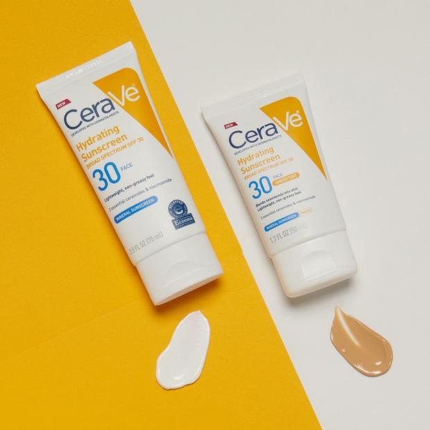 7 kem chống nắng vật lý lành tính nhưng bảo vệ da xuất sắc, nhiều loại còn kiêm luôn khoản dưỡng da đẹp lên mà giá chỉ từ 300k - Ảnh 2.