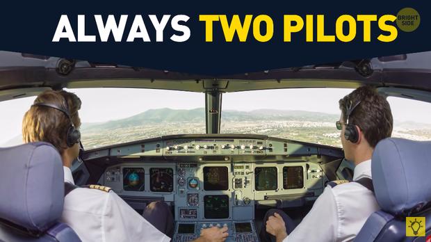 """Nghề phi công không """"hào nhoáng"""" như bạn vẫn nghĩ đâu: Luôn phải tuân thủ loạt quy tắc nghiêm ngặt, chỉ những người trong ngành mới hiểu rõ - Ảnh 4."""