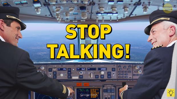 """Nghề phi công không """"hào nhoáng"""" như bạn vẫn nghĩ đâu: Luôn phải tuân thủ loạt quy tắc nghiêm ngặt, chỉ những người trong ngành mới hiểu rõ - Ảnh 5."""
