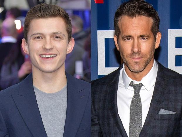 Tội Nhện nhí Tom Holland, lên kế hoạch detox mùa cách ly thì bị Deadpool Ryan Reynolds phá hoại - Ảnh 1.