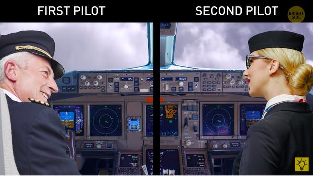 """Nghề phi công không """"hào nhoáng"""" như bạn vẫn nghĩ đâu: Luôn phải tuân thủ loạt quy tắc nghiêm ngặt, chỉ những người trong ngành mới hiểu rõ - Ảnh 8."""