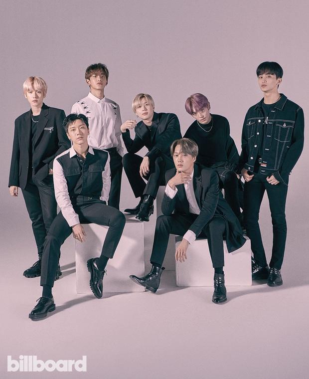 """Cực căng: Fan EXO, NCT, SHINee nổi giận yêu cầu giải tán """"Avengers"""" SuperM, chỉ trích SM xem fan như ATM rút tiền, lôi cả BTS vào so sánh - Ảnh 1."""