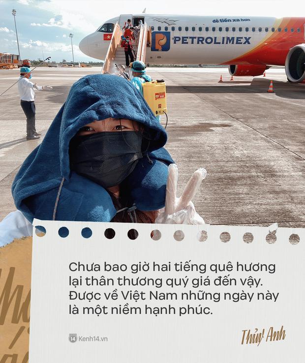 Nhật ký 42 ngày cách ly từ Singapore về Việt Nam của bà xã Đăng Khôi: Sự ích kỷ sẽ trả giá bằng sinh mạng, thương con thì đứng xa con hơn - Ảnh 13.