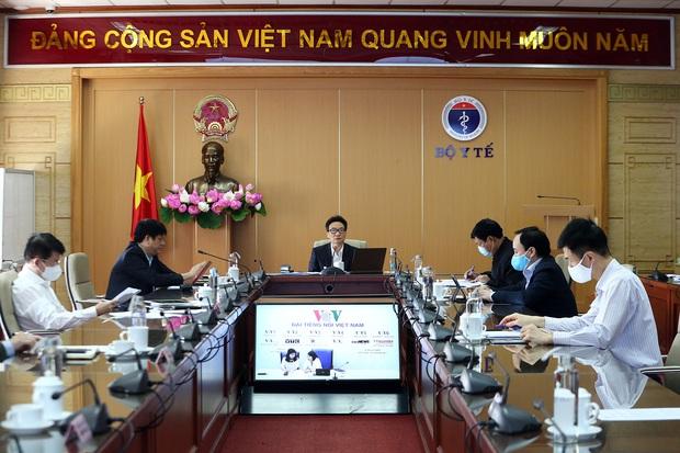 Sản xuất thành công sinh phẩm mới, Việt Nam đã có thể xét nghiệm Covid-19 từ tuyến huyện - Ảnh 1.