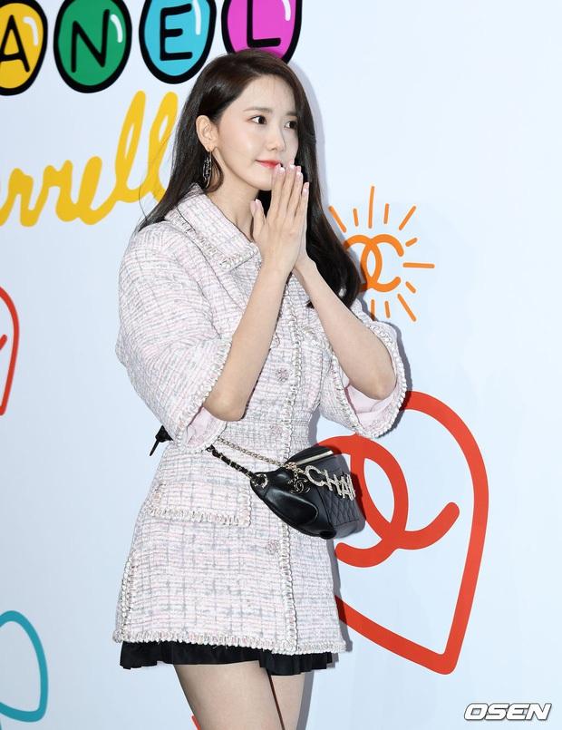 Ngoài chân vòng kiềng, Yoona còn có một nhược điểm khó nói và đây cũng là nỗi khổ của nhiều chị em - Ảnh 1.