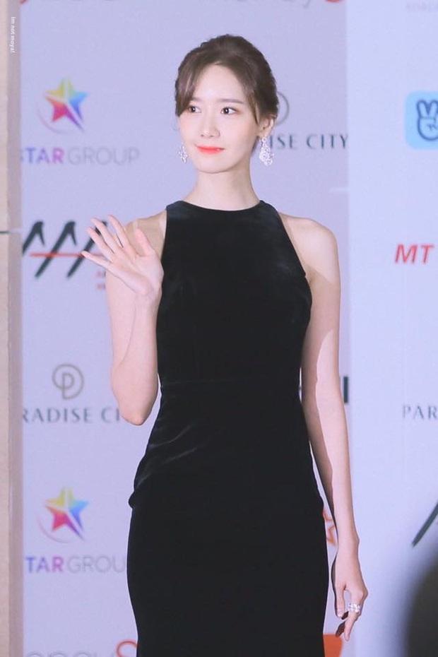 Ngoài chân vòng kiềng, Yoona còn có một nhược điểm khó nói và đây cũng là nỗi khổ của nhiều chị em - Ảnh 2.