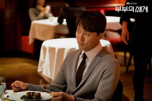 Netizen xếp hạng 7 nhân vật đáng ghét nhất Thế Giới Hôn Nhân: Tiểu tam - chồng tồi tụt hạng nhường đất diễn cho cái tên này - Ảnh 3.