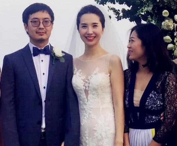 Chủ tịch Taobao bị giáng chức và hủy bỏ mọi quyền lợi tại tập đoàn Alibaba sau lùm xùm ngoại tình với hotgirl nổi tiếng nhất MXH Trung Quốc - Ảnh 1.