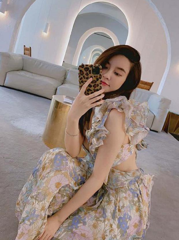 Chủ tịch Taobao bị giáng chức và hủy bỏ mọi quyền lợi tại tập đoàn Alibaba sau lùm xùm ngoại tình với hotgirl nổi tiếng nhất MXH Trung Quốc - Ảnh 2.