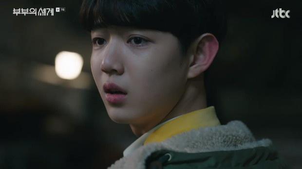 Netizen xếp hạng 7 nhân vật đáng ghét nhất Thế Giới Hôn Nhân: Tiểu tam - chồng tồi tụt hạng nhường đất diễn cho cái tên này - Ảnh 11.