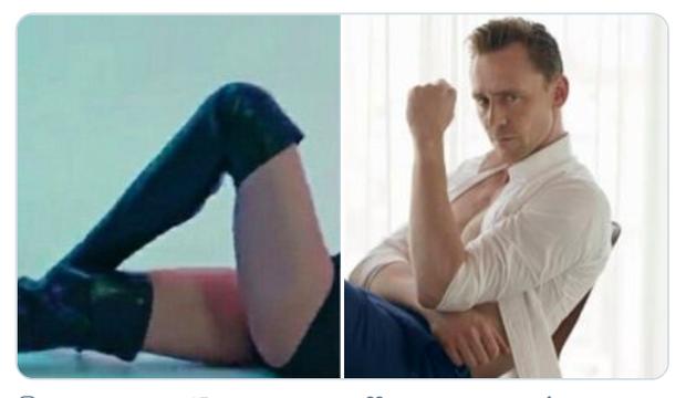 Từ 1 bức ảnh Lisa nhảy sexy khoe body bức thở, 1001 kiểu chế với Avengers ra đời: Hợp lý và đỉnh cao nhất là Loki! - Ảnh 5.