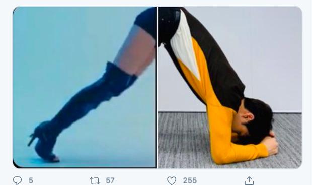 Từ 1 bức ảnh Lisa nhảy sexy khoe body bức thở, 1001 kiểu chế với Avengers ra đời: Hợp lý và đỉnh cao nhất là Loki! - Ảnh 12.
