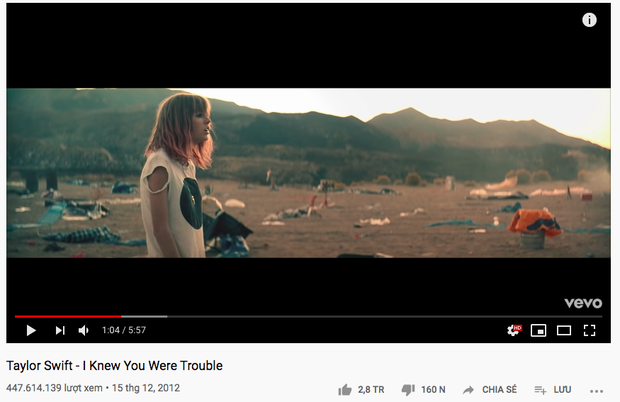 Taylor Swift hát mớm 1 câu mà làm cả showbiz hét thất thanh: Chi Pu, SunHT ngất vì tăng cân, Ngọc Trinh bàng hoàng rỗng túi nhưng thảm nhất là Sam - Ảnh 5.