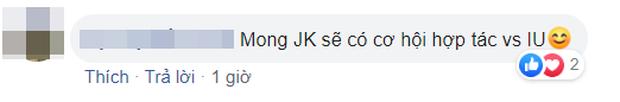 """HOT: IU """"bắt tay"""" SUGA (BTS) phát hành single nhạc số uy hiếp BXH tháng 5, nhưng netizen đồng loạt nhắc đến... Jungkook - Ảnh 5."""