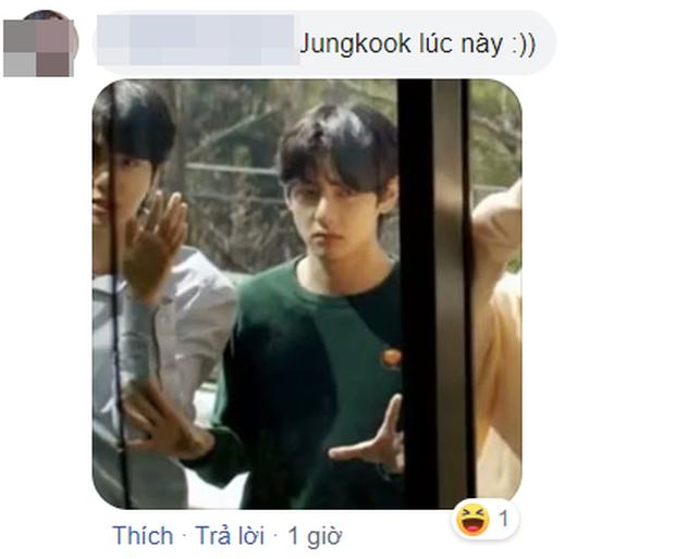 """HOT: IU """"bắt tay"""" SUGA (BTS) phát hành single nhạc số uy hiếp BXH tháng 5, nhưng netizen đồng loạt nhắc đến... Jungkook - Ảnh 6."""