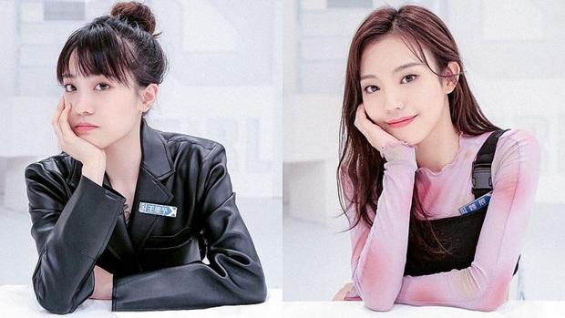 BIG3 tề tựu tại show có Lisa: Cựu trainee SM áp đảo visual, đại diện YG người ở người đi, JYP có cựu trainee là mỹ nhân lắm tài nhiều tật - Ảnh 7.