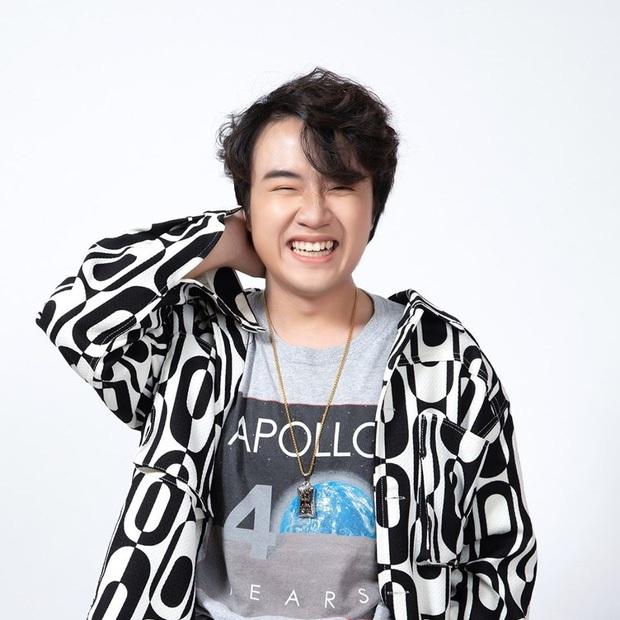 Màn lột xác gây choáng nhất Giọng hát Việt nhí: Doraemon tóc xù sau 6 năm nam tính, trưởng thành hơn - Ảnh 10.