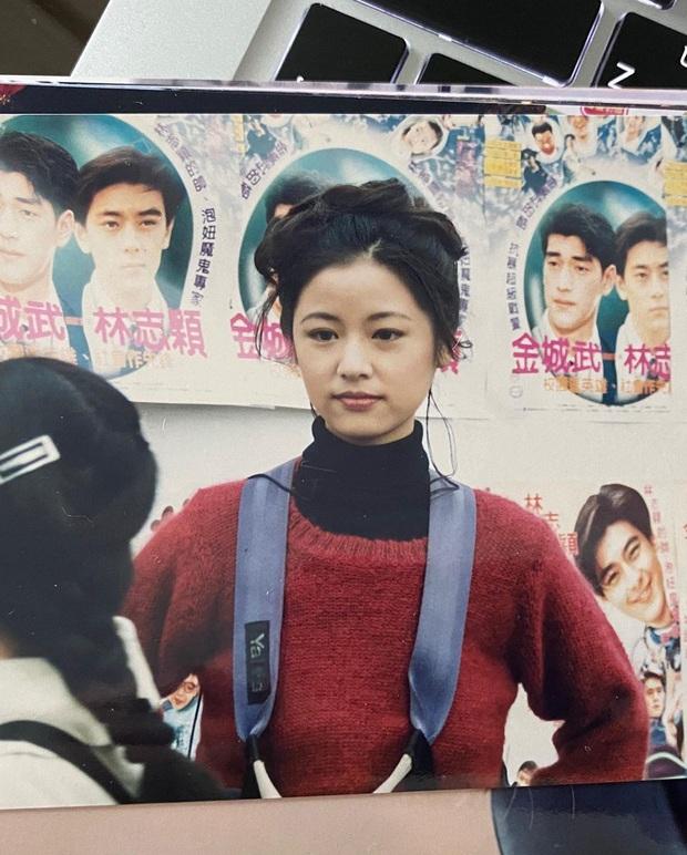 Hoắc Kiến Hoa chụp ảnh với gái xinh, Lâm Tâm Như đáp trả bằng hình em mới 18: Ai ngờ liên quan đến cả tình cũ? - Ảnh 4.