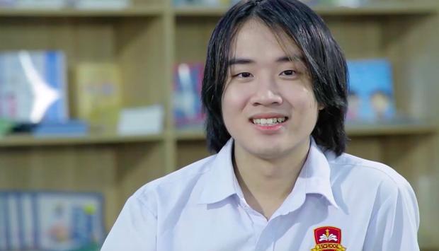 Màn lột xác gây choáng nhất Giọng hát Việt nhí: Doraemon tóc xù sau 6 năm nam tính, trưởng thành hơn - Ảnh 13.