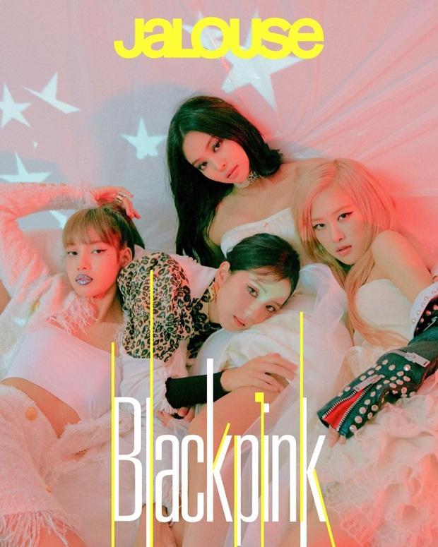 Forbes công bố 40 người nổi tiếng quyền lực nhất Hàn Quốc 2020: BTS - BLACKPINK đổi ngôi, diễn viên, MC lấn át idol với thứ hạng gây sốc - Ảnh 7.