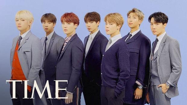 Forbes công bố 40 người nổi tiếng quyền lực nhất Hàn Quốc 2020: BTS - BLACKPINK đổi ngôi, diễn viên, MC lấn át idol với thứ hạng gây sốc - Ảnh 3.