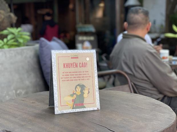 Cộng Cà Phê trong mùa dịch: Lòng tự tôn dân tộc càng trỗi dậy khi khó khăn, người Việt dùng hàng Việt là tất yếu nhưng vẫn cần tôn trọng lựa chọn của khách hàng - Ảnh 2.
