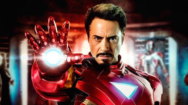 Netizen náo loạn trước những cảnh bị cắt ở Infinity War: Doctor Strange mặc đồ Iron Man hay hậu trường móc mắt gây sốc hơn? - Ảnh 2.