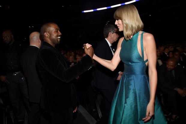 Producer của Kanye West cà khịa cực gắt Taylor Swift: Chuyện về bài hát Famous chả có gì nghiêm trọng, cô ấy đã quá nhạy cảm - Ảnh 1.
